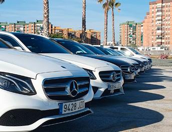 Traslado Taxi Privado Malaga Marbella