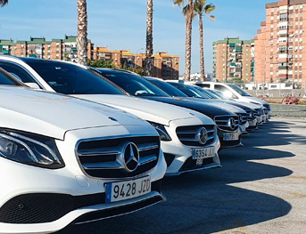 Private Taxi Transfer Malaga Marbella