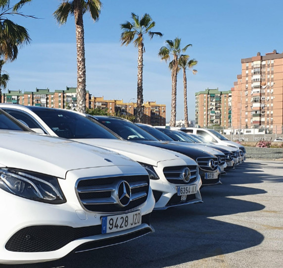 Taxi Malaga Ronda